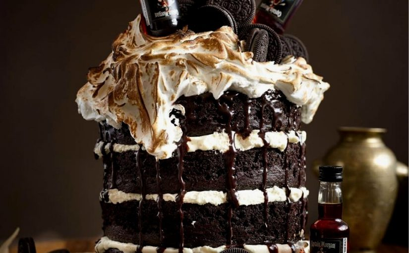 Spots For A Delicious Cake In Joburg Best Of Joburg